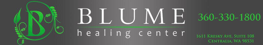 Blume Healing Center